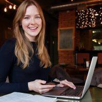 3 tips för att börja tjäna pengar på nätet